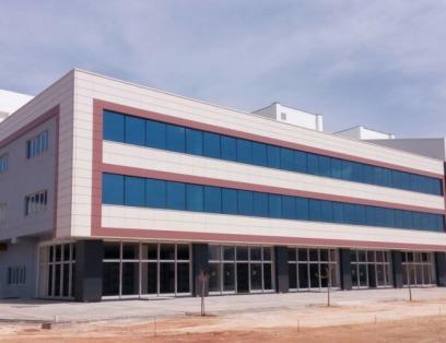 İpek Business center