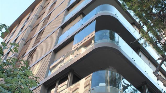 Dekay Apartmanı