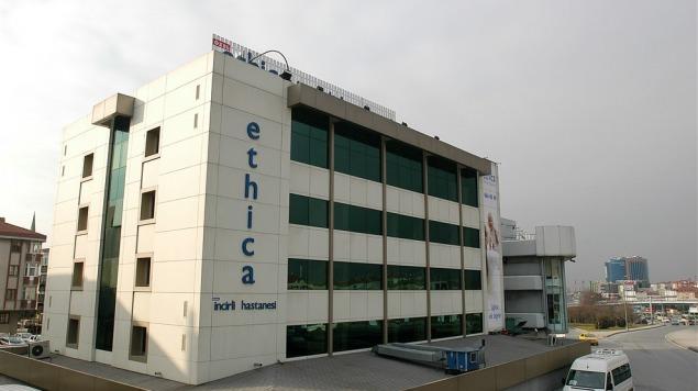 Ethica Hastanesi